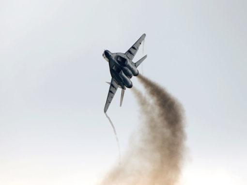 Air Show w Radomiu
