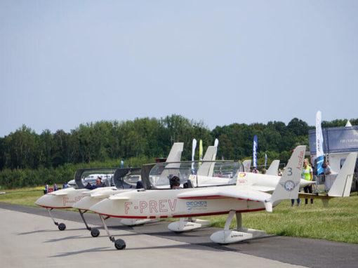 Gdynia Aerobaltic 2018 Airshow