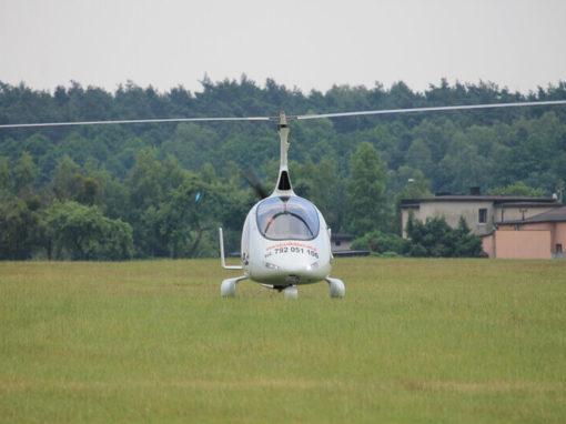 Piknik Lotniczy Dni Aeroklubu w Rybniku